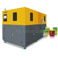Wide Mouth Blow Molding Machine