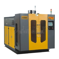 Single station Automatic Extrustion Blow Molding Machine