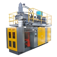 Extrusion Blow Molding Machine 30L